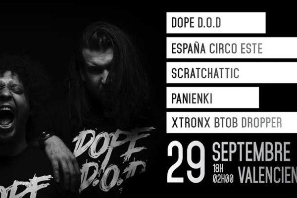 Artnbass - dope dod
