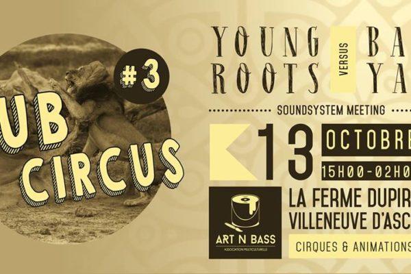Dub circus 3 artnbass