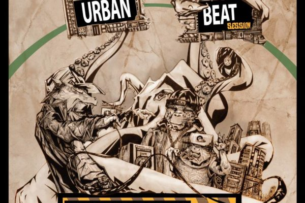 Urban Beat #1 Art_n_Bass