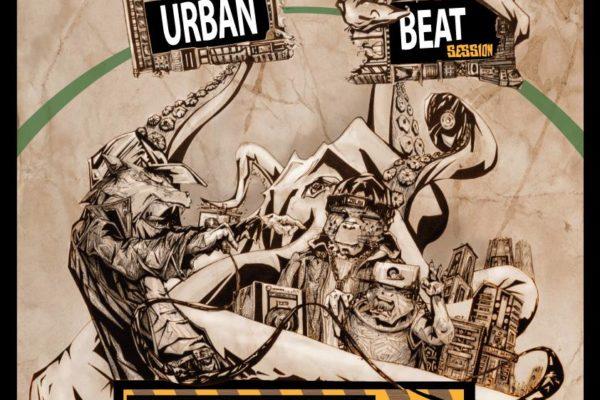 Urban Beat #1 Art_n_Bass