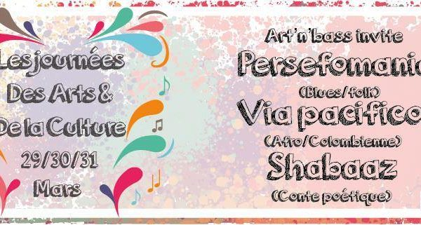 artnbass journée des arts et de la culture